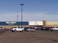 Wal-Mart Super Center #0799