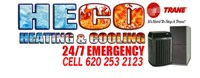 HECO Heating and Cooling