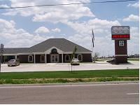 The Bank of Beaver City, Liberal Banking Center