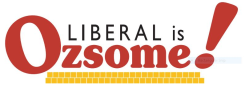 Liberal Is OzSome Campaign