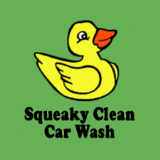 Squeaky Clean Car Wash